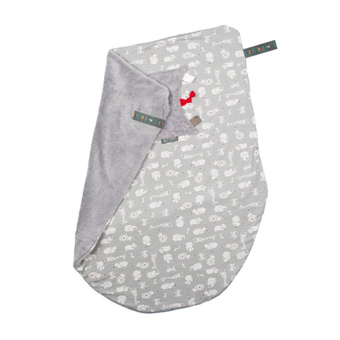 Manta Cheeky Blanket Chewy & Co CHEEKY CHOMPERS- Depto51