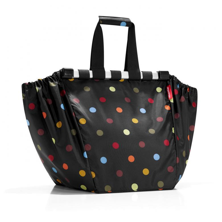 Bolsa Carro Supermercado Easyshoppingbag Dots