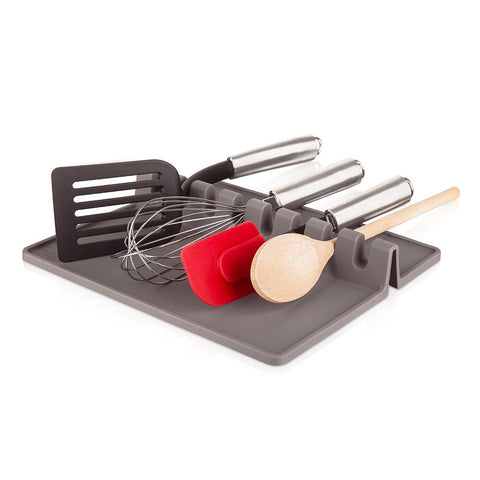 Organizador de Utensilios Gris Tomorrow's Kitchen ORGANIZADOR DE REPISAS TOMORROW'S KITCHEN