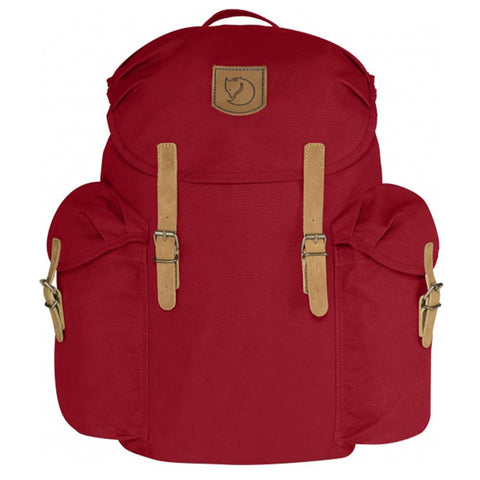 Mochila Ovik Backpack Deep Red