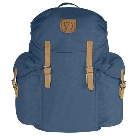 Mochila Ovik Backpack Uncle Blue