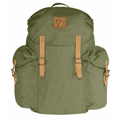 Mochila Ovik Backpack Green