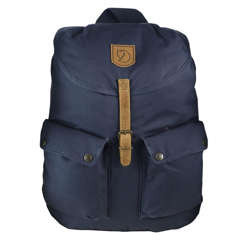 Mochila Greenland Dark Navy KANKEN- Depto51