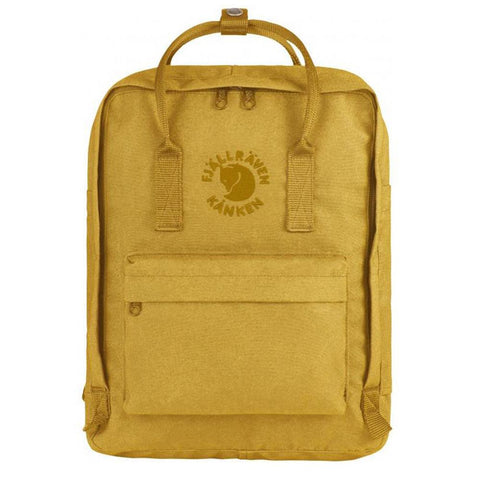 Mochila Re Kanken Sunflower Yellow - KANKEN
