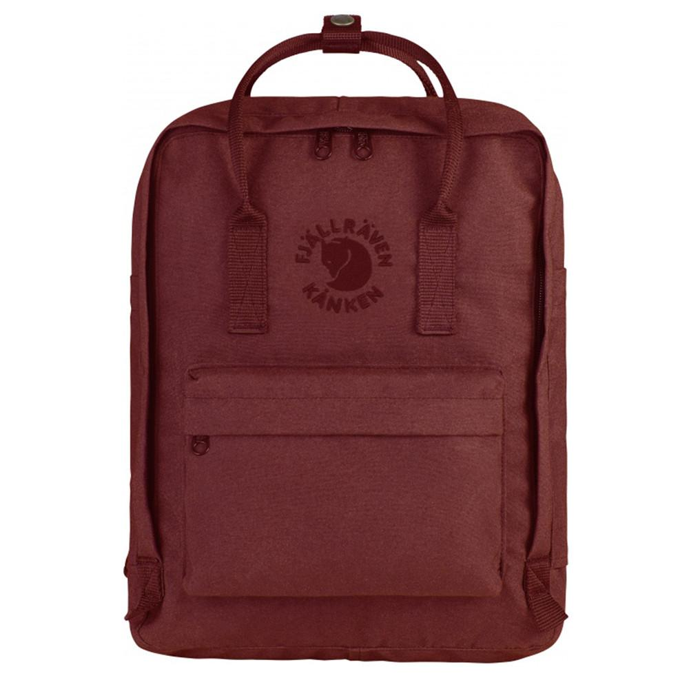 Mochila Re Kanken Ox Red KANKEN- Depto51