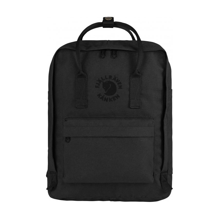 Mochila Re Kanken Black KANKEN- Depto51