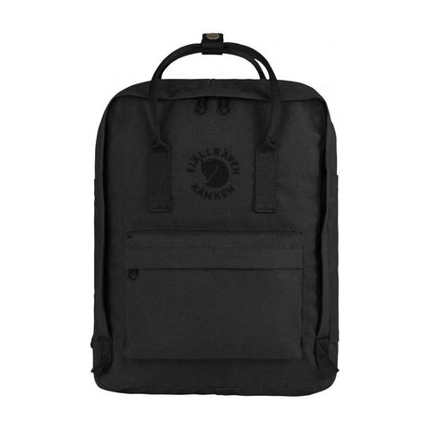 Mochila Re Kanken Black I KANKEN