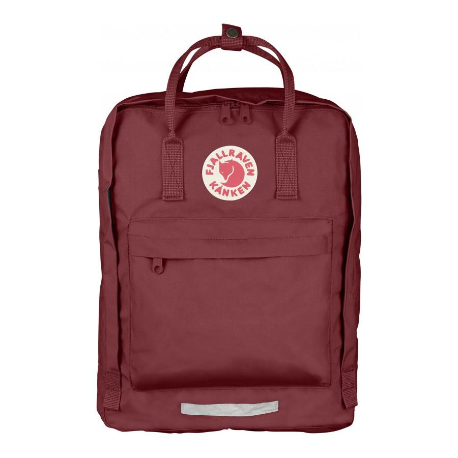Mochila Kanken Big Ox Red KANKEN- Depto51