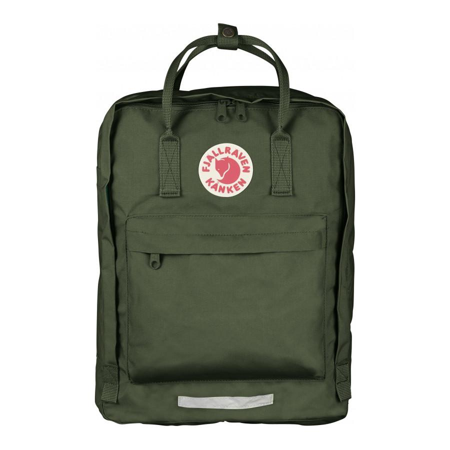 Mochila Kanken Big Forest Green KANKEN- Depto51