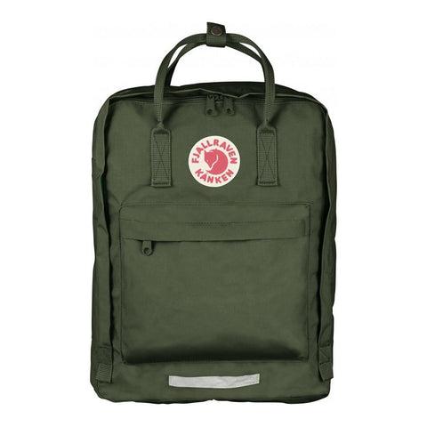 Mochila Kanken Big Forest Green I KANKEN
