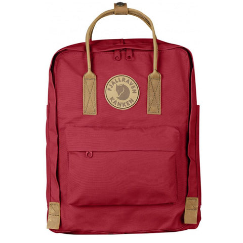 Mochila Kanken No. 2 Deep Red