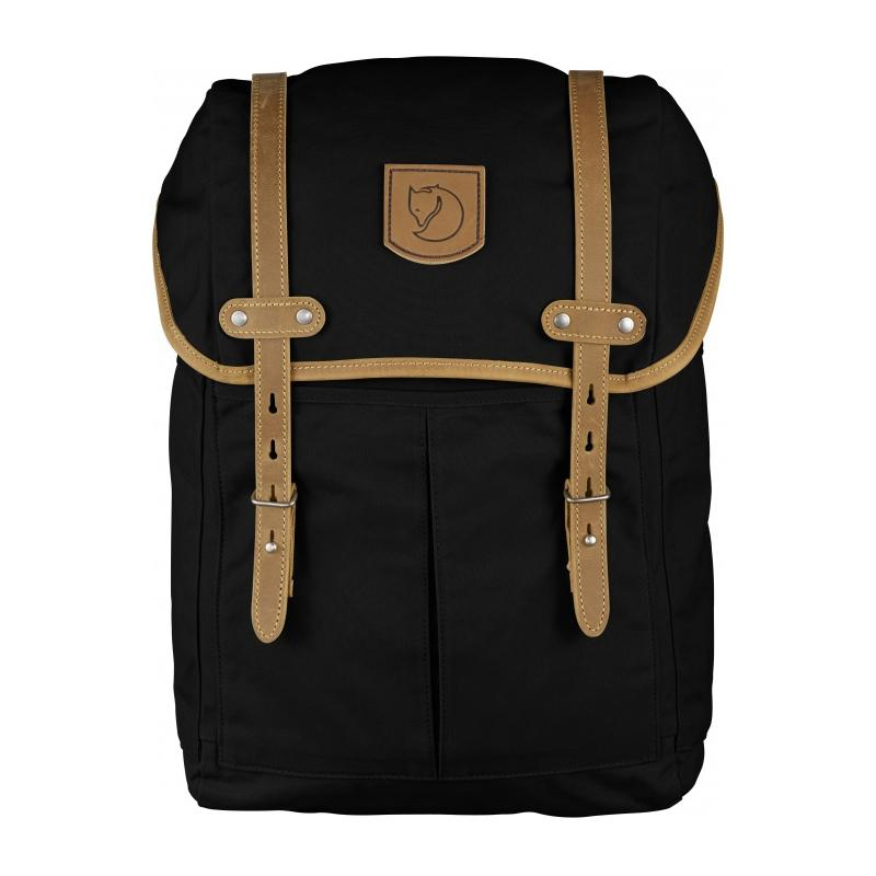 Mochila Rucksack Black Medium KANKEN- Depto51