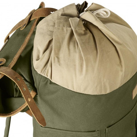 Mochila Rucksack Green Medium