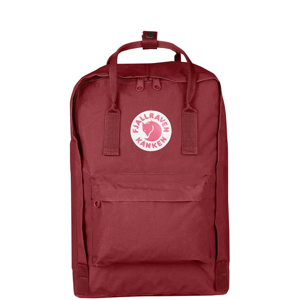"Mochila Kanken Laptop 15"" Ox Red KANKEN- Depto51"