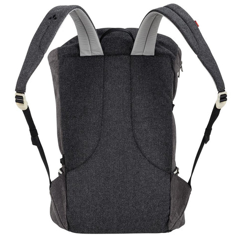 Mochila Fir Phantom Black