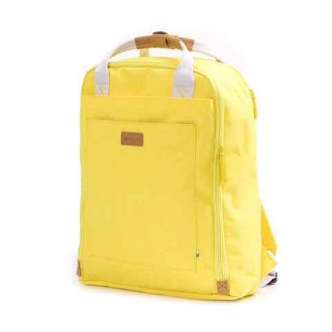 Mochila Golla Orion Amarillo para Notebook 15""
