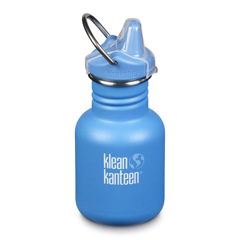 Botella Niños 355ml Sport Pool Party - KLEAN KANTEEN-depto-51.myshopify.com