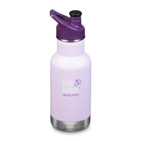Botella Niños Termica 355 ml Sport Sugarplum Fairy KLEAN KANTEEN- Depto51