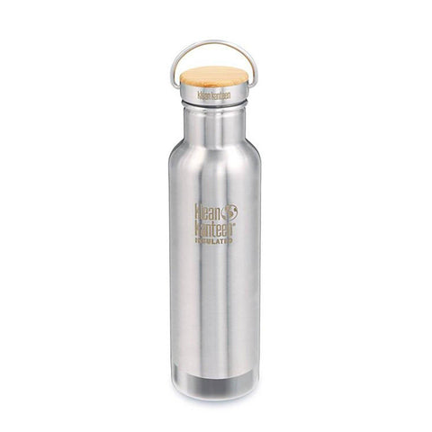 Botella Termica Reflect 592ml Mirrored Klean Kanteen I KLEAN KANTEEN