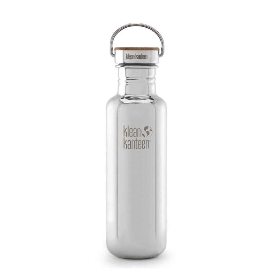 Botella Reflect 800 ml Mirrored KLEAN KANTEEN- Depto51