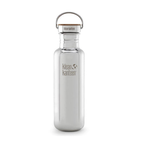 Botella Reflect 800 ml Mirrored - KLEAN KANTEEN