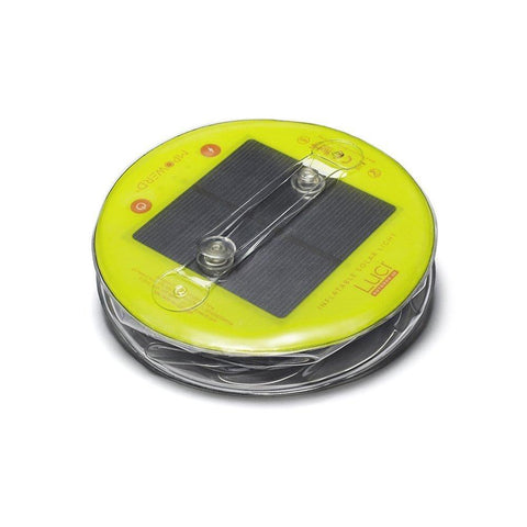 Lámpara Solar Inflable Luci Outdoor 2.0