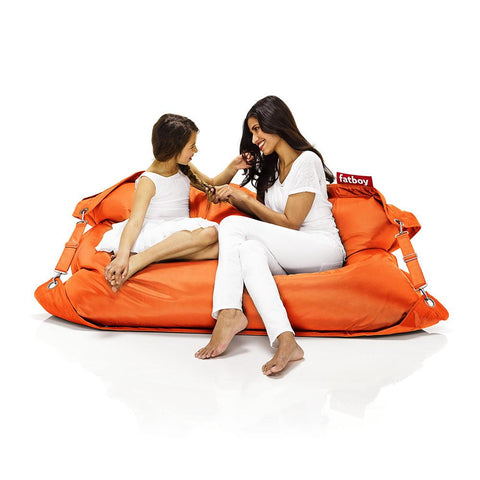 Pouf Fatboy Buggle-up Orange