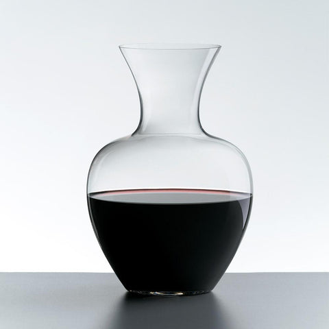 Decantador de Vinos Apple NY Riedel RIEDEL- Depto51