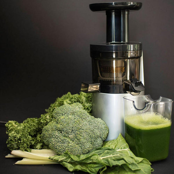 Slow Juicer Pro EasyWays