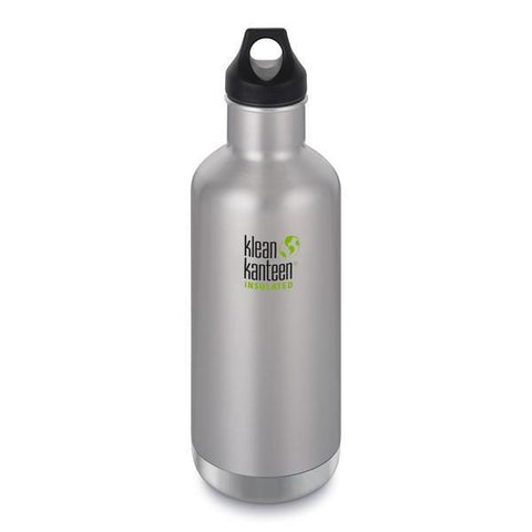 Botella Térmica 946 ml Brushed Klean Coat Klean Kanteen