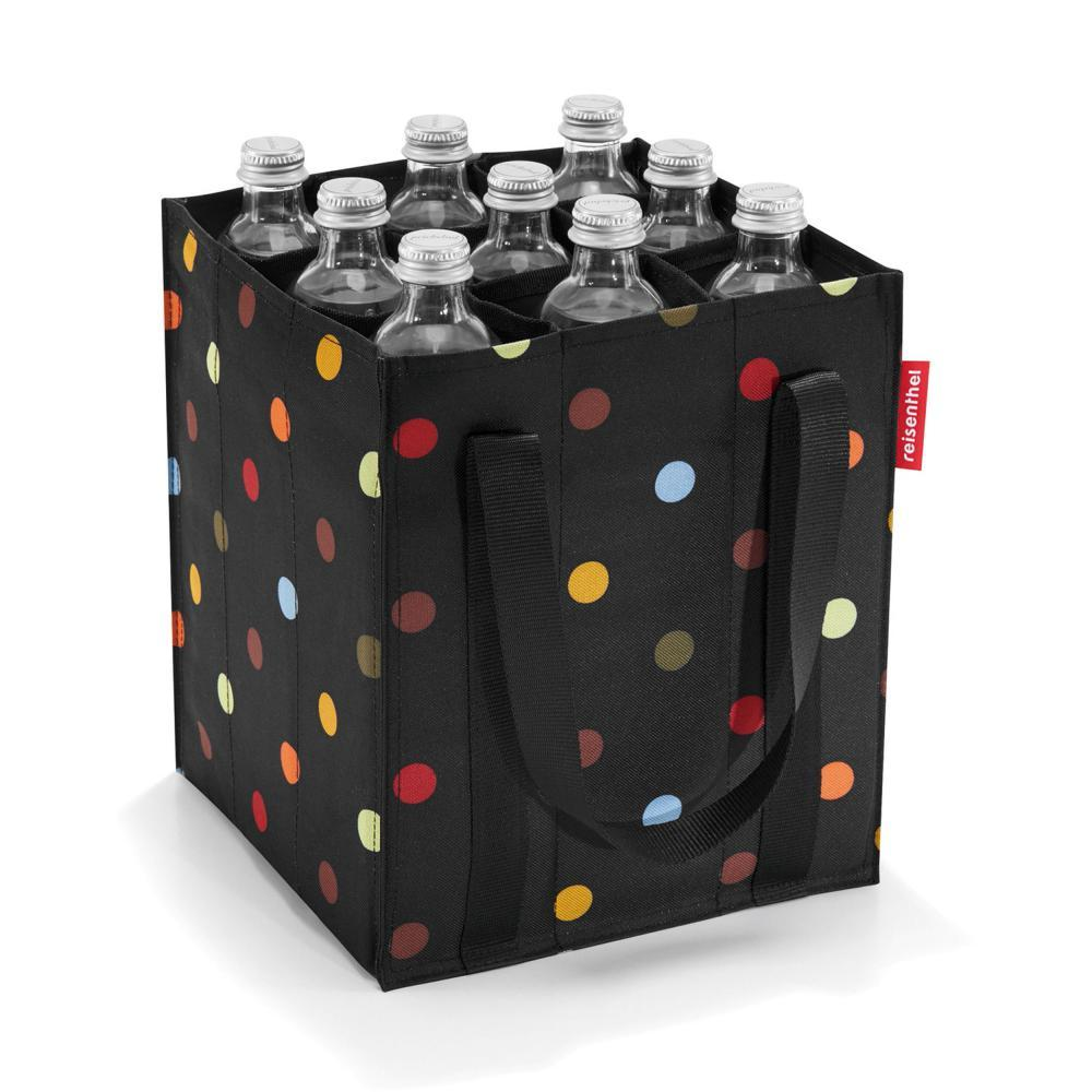 Bolsa para Botellas Bottlebag Dots I REISENTHEL
