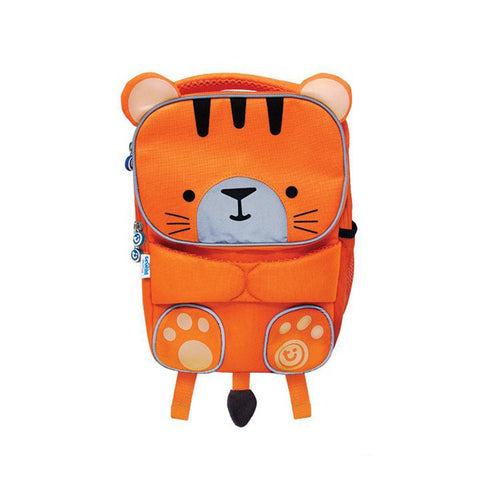 Mochila para Niños Toddlepak Backpack Tipu Tiger Orange