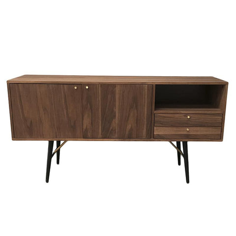 Arrimo Sideboard Walnut THE DESIGN MARKET- Depto51