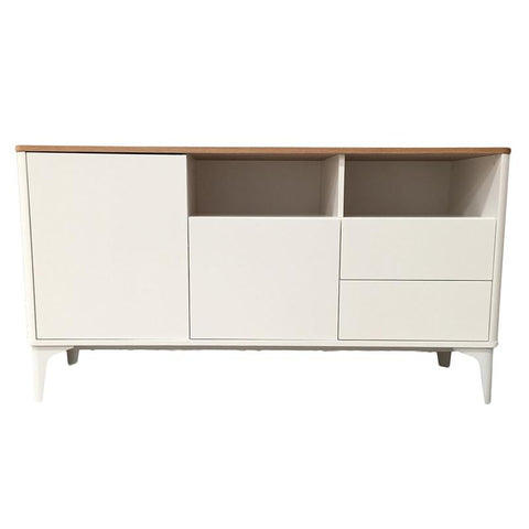 Arrimo Sideboard White THE DESIGN MARKET- Depto51