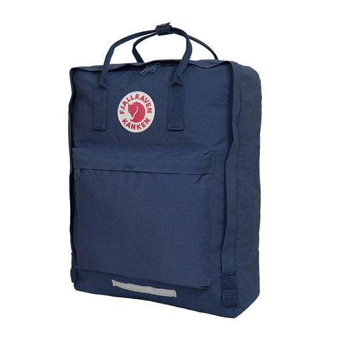 Mochila Kanken Big Royal Blue I KANKEN