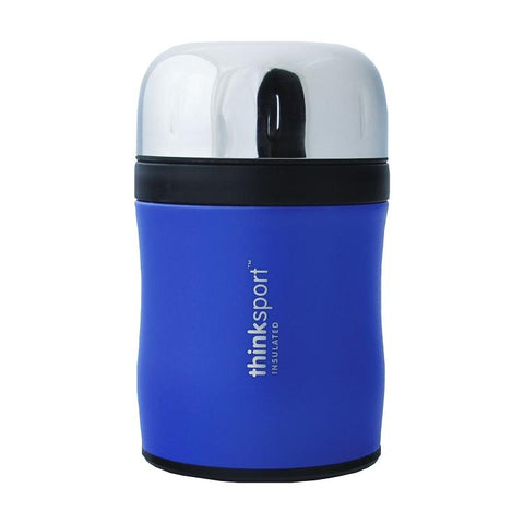 Contenedor Térmico de Alimentos GO4TH 350 ml Azul THINKSPORT- Depto51