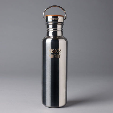 Botella Reflect 800 ml Mirrored BOTELLAS KLEAN KANTEEN