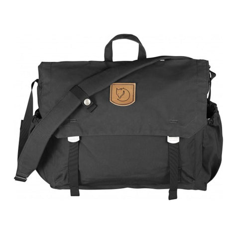 Bolso Foldsack No. 2 Dark Grey