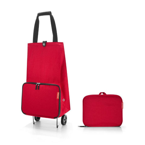 Carro de Compras Foldabletrolley Red REISENTHEL- Depto51