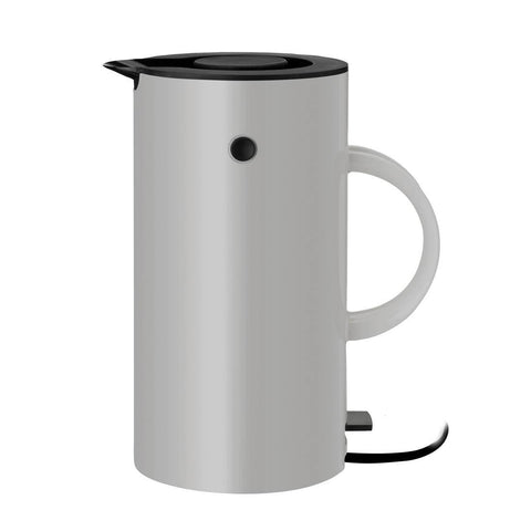 Hervidor Eléctrico 1,5L Light Grey Stelton