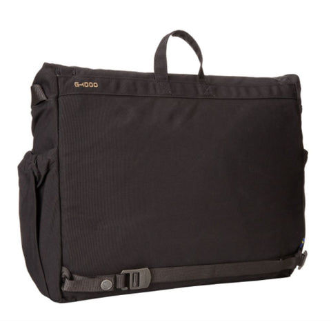 Bolso Foldsack No. 2 Dark Grey KANKEN- Depto51