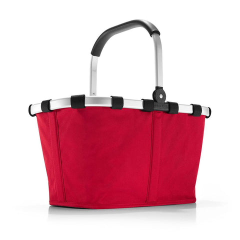 Canasto de Compras Carrybag Red REISENTHEL- Depto51