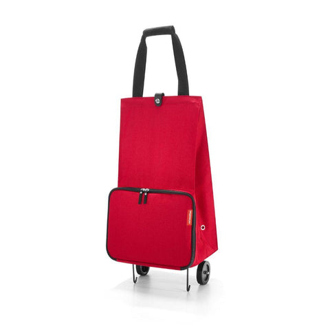 Carro de Compras Foldabletrolley Red