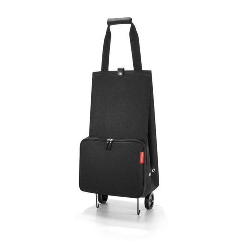 Carro de Compras Foldabletrolley Black REISENTHEL- Depto51