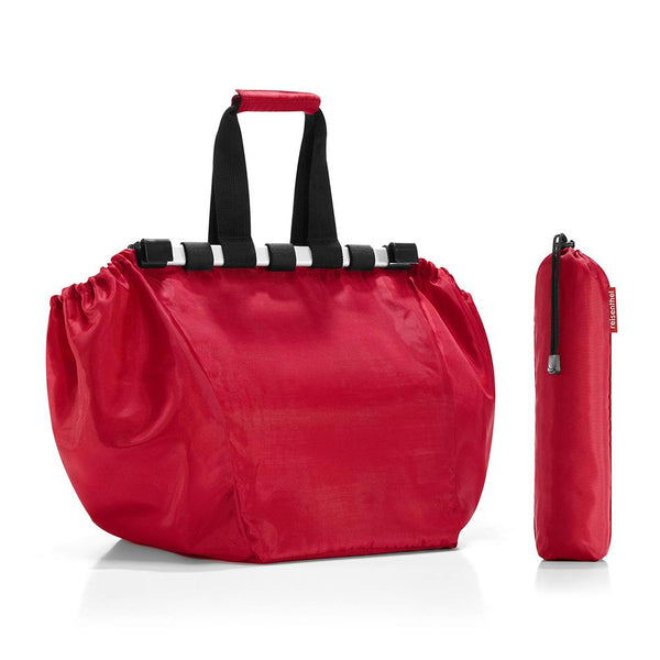Bolsa Easyshoppingbag Red I REISENTHEL