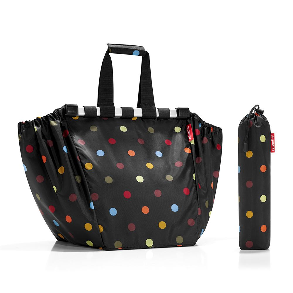 Bolsa Easyshoppingbag Dots I REISENTHEL