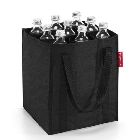 Bolsa para Botellas Bottlebag Black REISENTHEL- Depto51