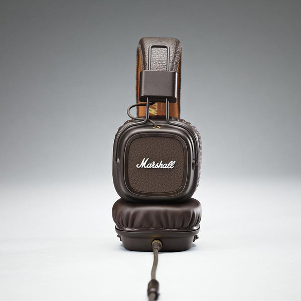 Audífonos On-Ear Marshall Major II Café
