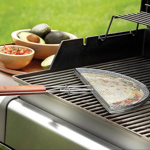Canasto para Parrilla Quesadilla Basket - OUTSET