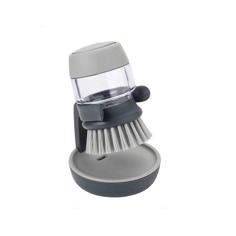 Cepillo con Dispensador Palm™ Gris JOSEPH JOSEPH- Depto51